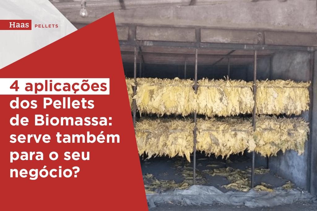 4 aplicações dos pellets de biomassa: serve também para o seu negócio?